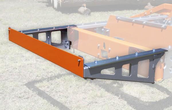 Predĺženie Norwood 60 cm, mobilné pre HD36