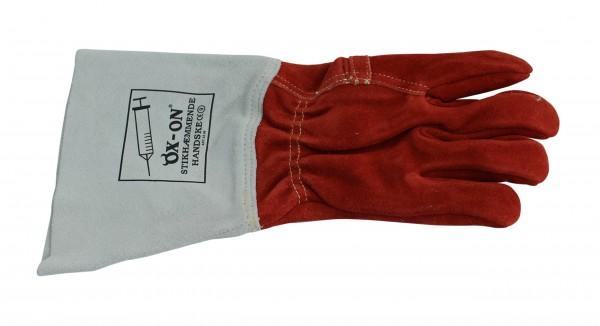 Stikhæmmende handske