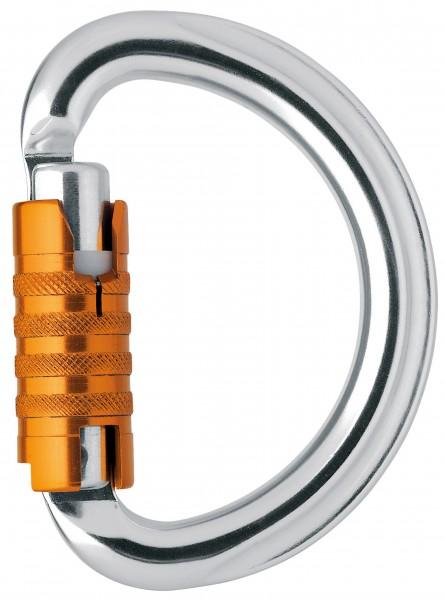 Petzl Karabiner Omni Triact-Lock