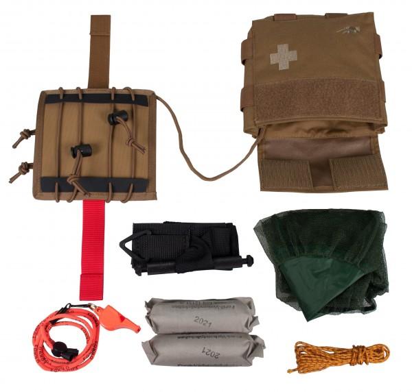 Fsb Oerrel First Aid Emergency Tasche