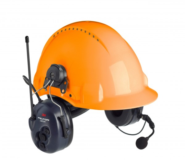 Peltor LiteCom für Helme