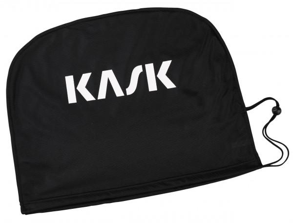 Kask Plasma AQ und HI VIZ Helmtasche