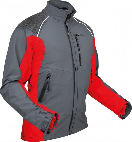 Pfanner jakke Ventilation
