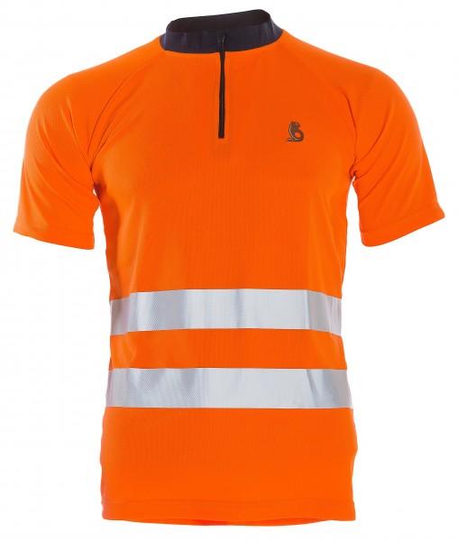 Profiforest Visible Funktions-Kurzarm-Shirt