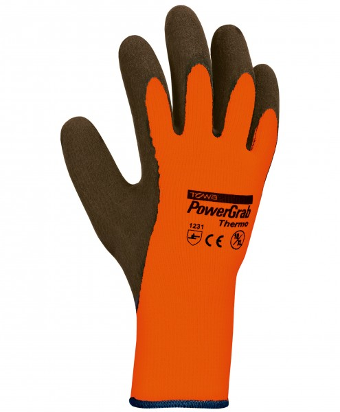 Winterhandschuhe PowerGrab Thermo
