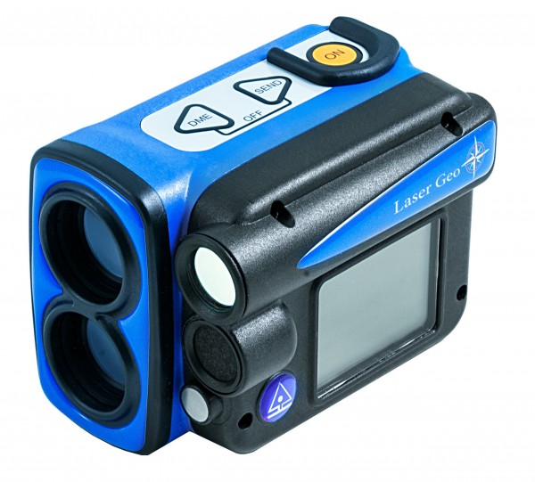 Haglöf Laser Geo Messgerät