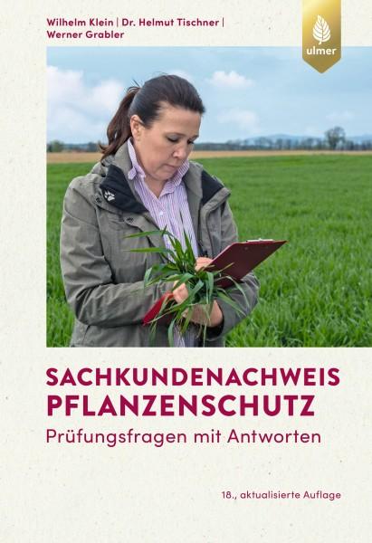 Sachkundenachweis Pflanzenschutz - Prüfungsfragen mit Antworten