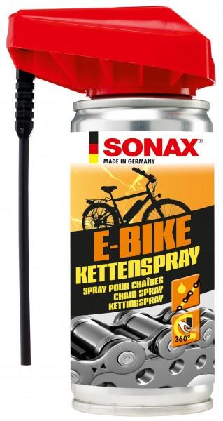 Sonax E-Bike-Kettenspray