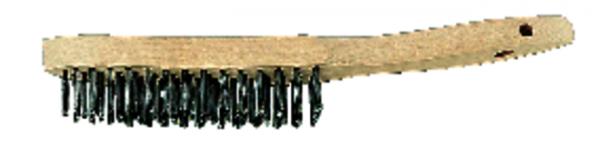 Lessmann stålbørste