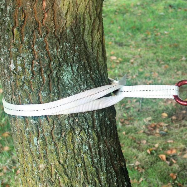 Tree Runner Bandschlinge Rigging 115 kN, Breite 50 mm