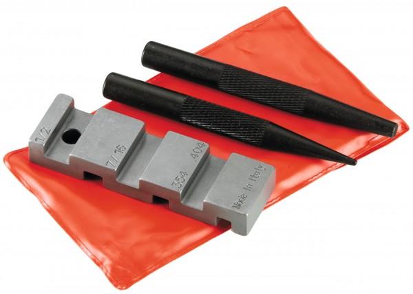 Ketten-Entnietgerät Taschenwerkzeug