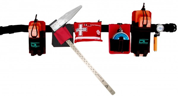 Forstkoppel Premium Werkzeuggürtel